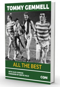 Tommy Gemmell All The Best