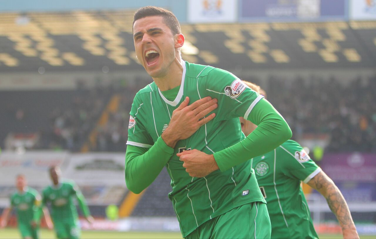 The Tom Rogic Song – Can't Get You Out Of My Head, She Bangs The Drums And More