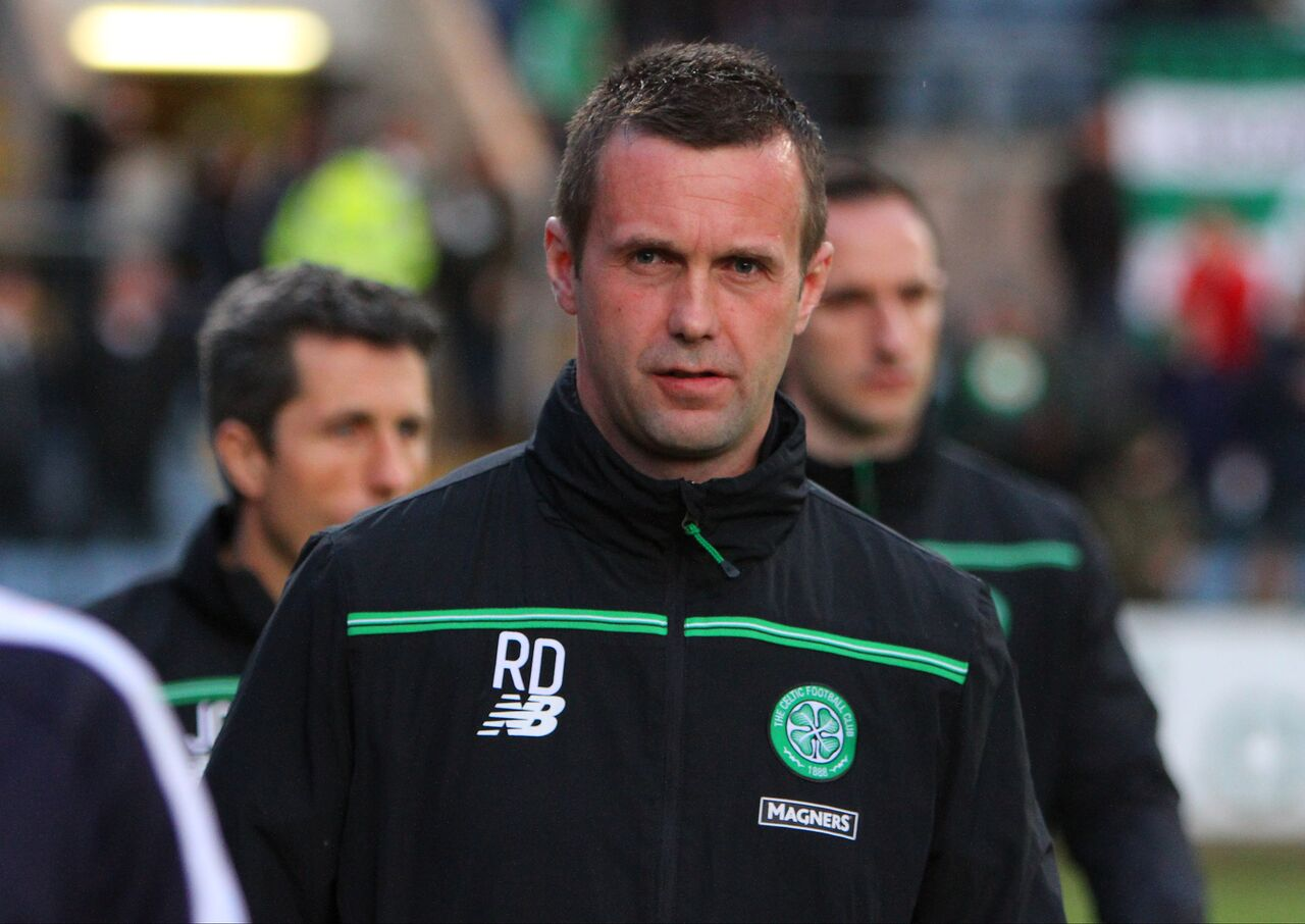 'When I Knew I Had To Leave Celtic,' Deila