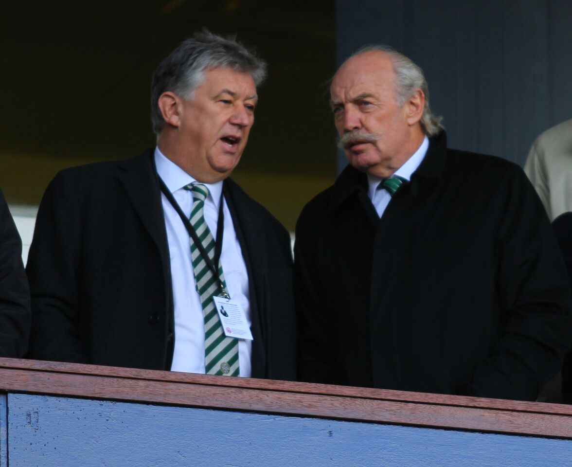 Contrast Ronny's Praise For Lawwell And Desmond, With What Warburton Will Say About King – In Court!