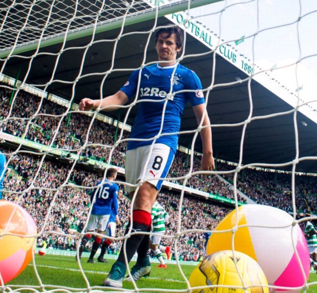 Parking At Paradise, Ticketing When Sevco Come Calling, The Pitch And The Celtic Hotel Rumours