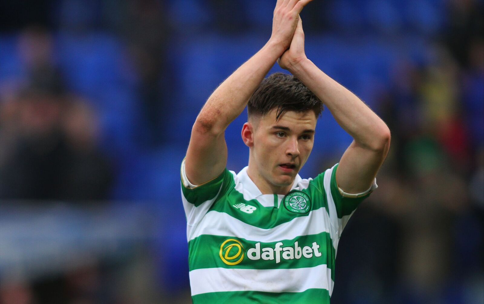 'I Feared The Worst,' Admits Tierney After 'Horrible' Challenge