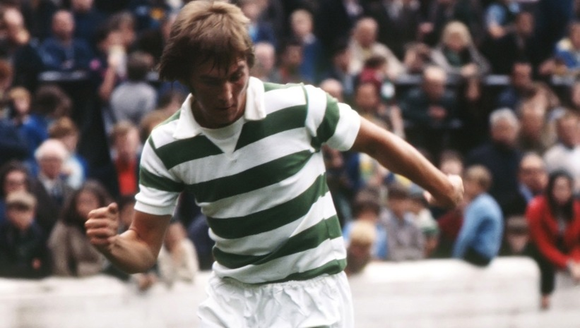 Donnelly Compares Larsson With Dalglish