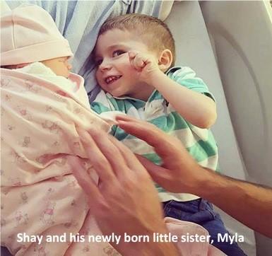 Shay Myla