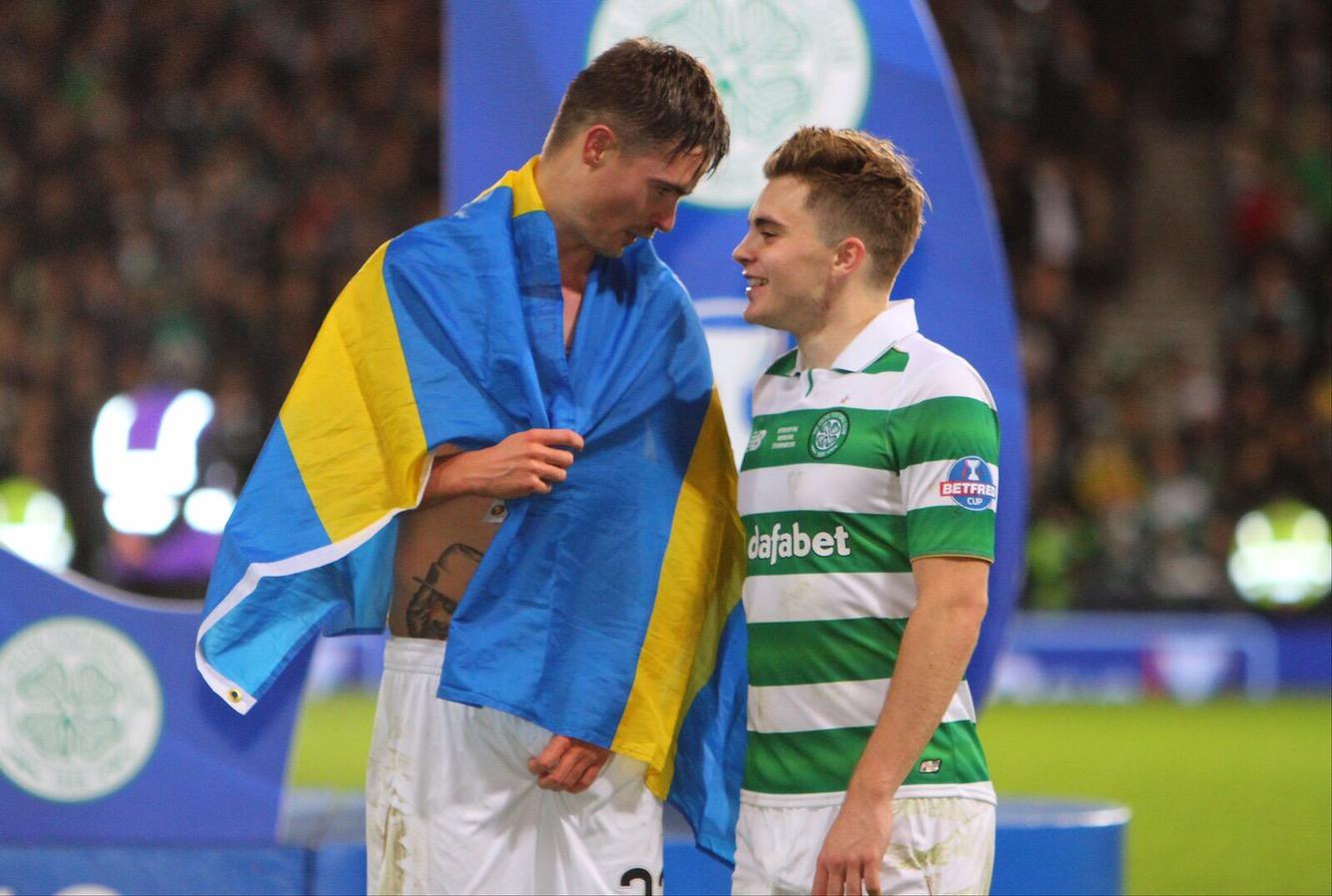 Lustig Reveals 'Secret' Of Celtic Success