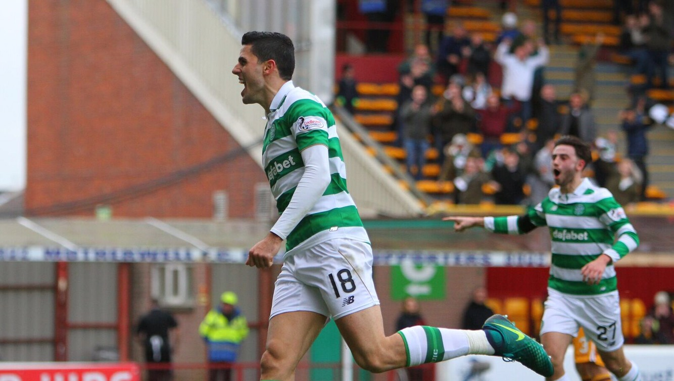 Rogic Forced To Wait For Comeback