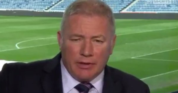 McCOIST BLASTS SFA OVER BROWN U-TURN