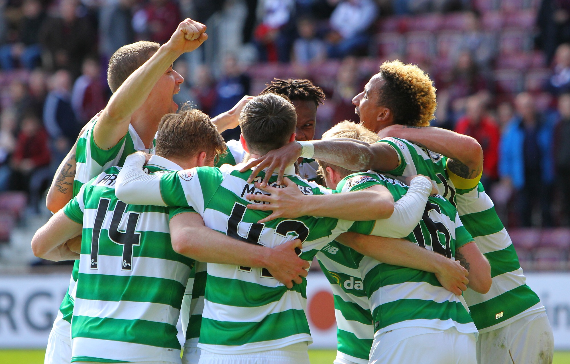 Latest Team News – Celtic No Worries. Sevco Hill Out And Foderingham A Doubt
