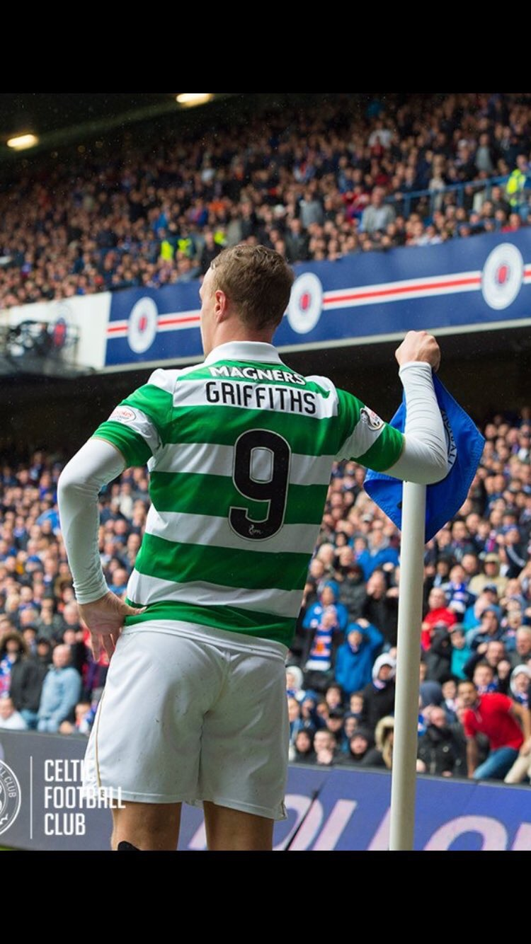 'It Could Have Been Eight,' Insists Griffiths