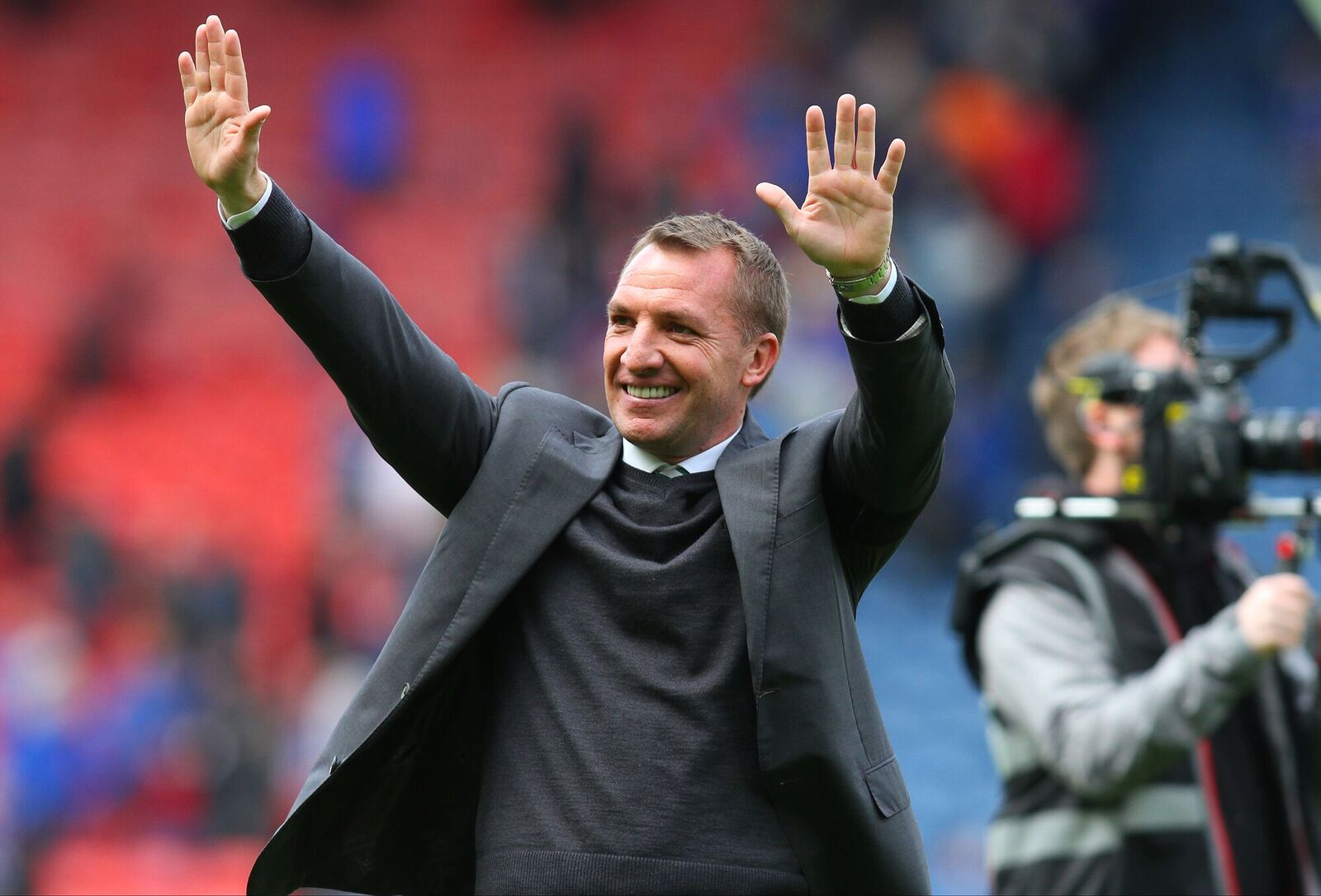 Rodgers Targets Two 'Quality' Signings And Armstrong Deal