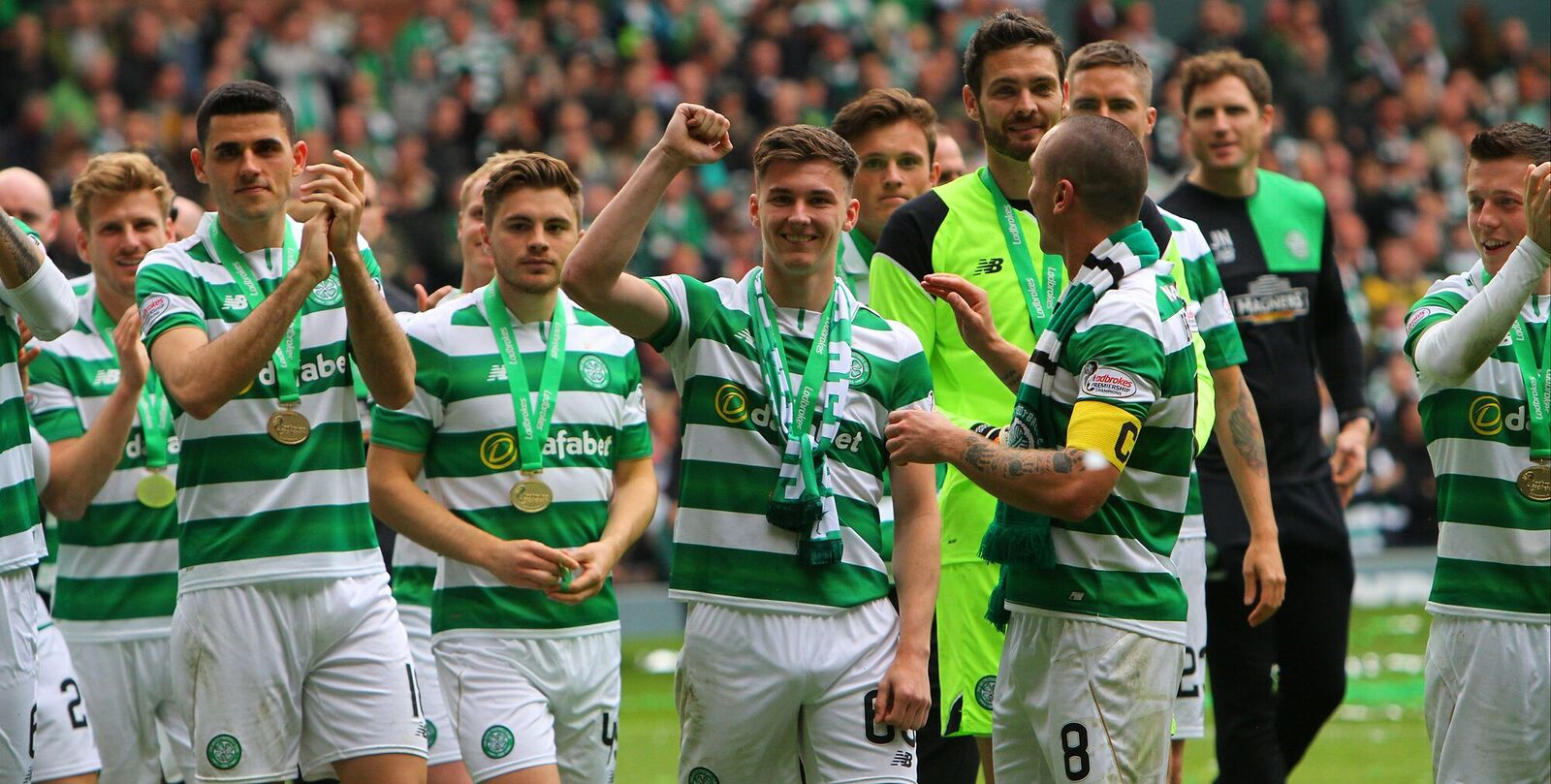 Strachan Cuts Celtic's Hampden Allocation From Seven To Six Stars