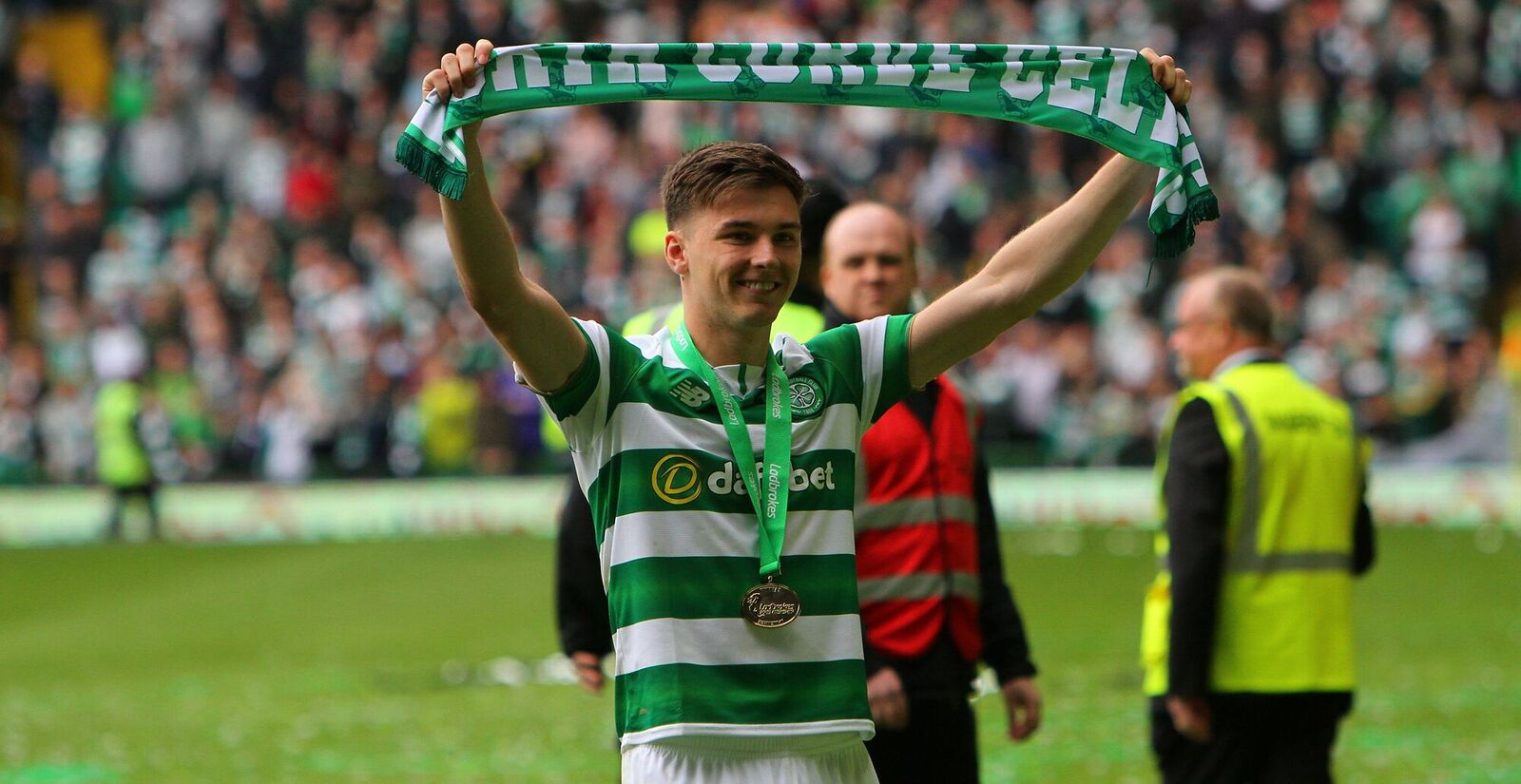 'No Chance Of Celtic Easing Up,' Tierney