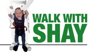 Walk with Shay header