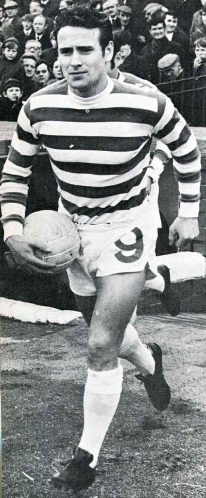 WILLIE WALLACE REMEMBERS LISBON 1967