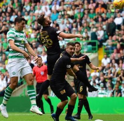 celtic vs livingston - photo #7